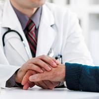 Doktor i pacijent MISSION SLIKA ZA ABOUT